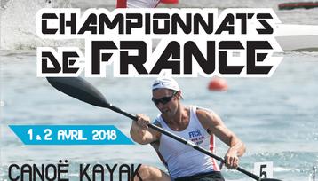 Chpt de France Cel Fond - Chamouille - 1&2 avril 2018